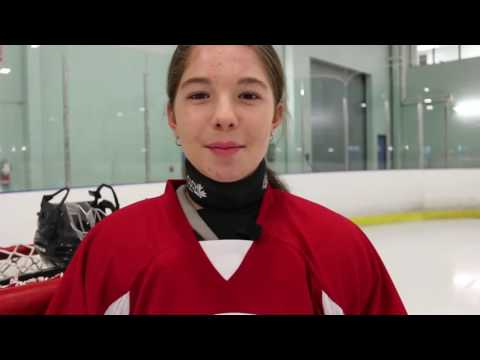 Cardinal Carter Catholic Middle School Hockey Canada Academy