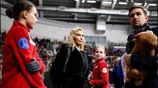 Это может быть самая несправедливая Олимпиада в женском фигурном катании
