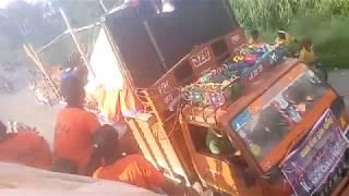 dak kawad bhajan 2017   dak kawad competition   dak kawad song