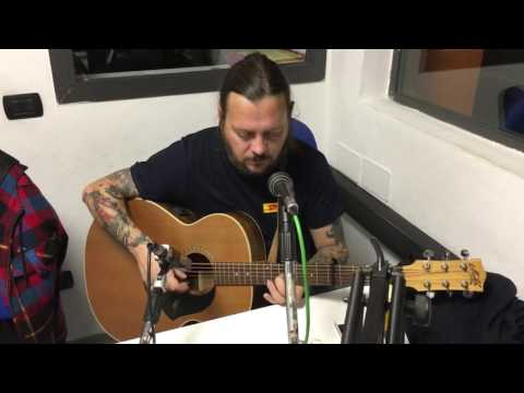 TREVISAN a Radio BAM! // Il Mio Disco Nuovo