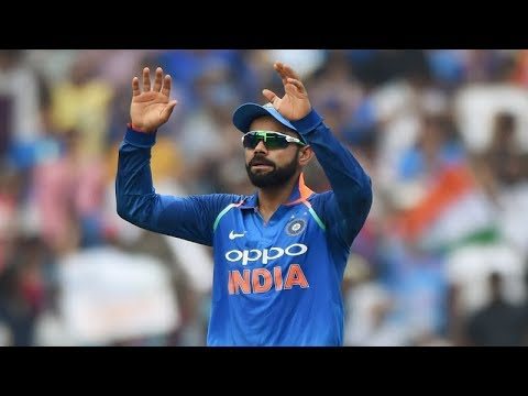 Virat Kohli moves back to top of ICC ODI batting rankings | Cricinfo | ESPN