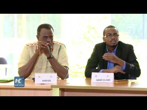 African Union trains Somali security actors on child soldiers in conflict