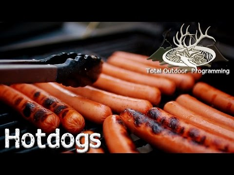How To Cook Hotdogs On The Grill - Keep On Grillin' - Cooking On The Grill How-To Tips Episode #3