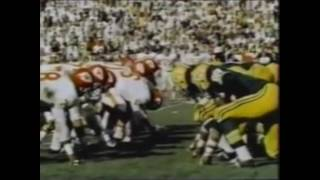 Super Bowl 1 Highlights - Packers vs Chiefs thumbnail