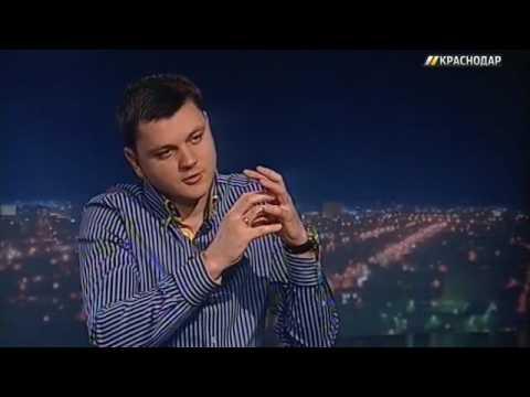 Андрей Нестеренко, травматолог-ортопед ККБ №1 министерства здравоохранения края