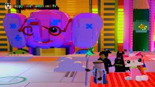 Lego Movie - Episode 9 - Best Games For Kids - Happy Kids Games And Tv - 1080p