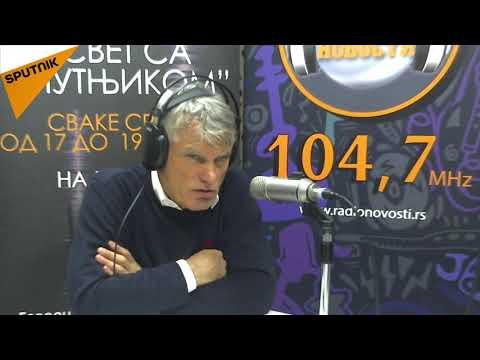 Kako je moguće da narod koji je šezdeset posto protiv NATO-a glasa 53,8 posto za Đukanovića?
