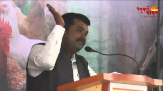 goat farming in maharashtra speaker shivaji pawar VIDEO 2