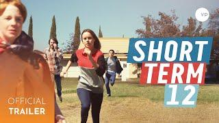 Short Term 12 - official UK Trailer