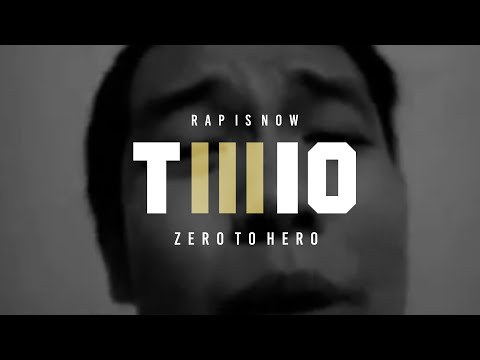 TWIO3 : 889 Oak (ONLINE AUDITION) | RAP IS NOW