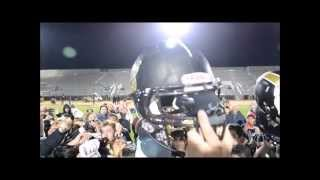 Hesperia High School Varsity Football 14-15