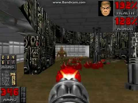 ZDoom Mod - Shooting Monsters With Textures and High-Res ...