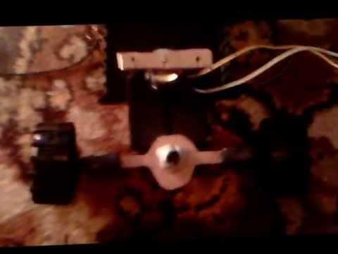 Как сделать машинку на пульте