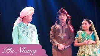 Hài Kịch : Cô Dâu 8 Tuổi - Ngọc Giàu, Trung Dân, Trấn Thành