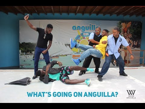 What's Going On Anguilla?