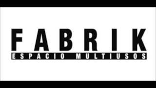 Dj Marta, Dj Juandy y Dj Toñín @ Radical A.C.T.E - Fabrik (30-10-2010) Parte 1