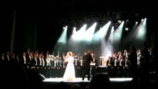 YL on POP / Totuutta ja tehtävää / Maija Vilkkumaa ja Ylioppilaskunnan laulajat, Savoy 29.5.2012