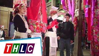 Thời sự tiếng Dao (phát sóng từ 6/4/2017) | THLC