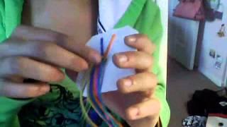 Japanese Braiding/ Friendship bracelets:) Thumbnail