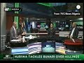 TVC Breakfast  5th Sept   2018   HURIWA tackles Buhari over killings