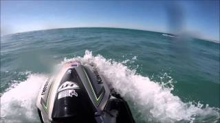 K38 Fundamental Surf Passages Training Rescue Water Craft