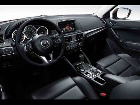 2018 Mazda Cx 5 Youtube