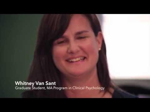 Psychology at Appalachian State University