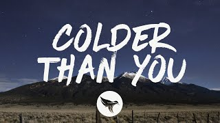 Canaan Smith - Colder Than You (Lyrics) YouTube Videos