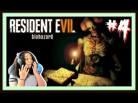 I HATE CLOWNS!!! | RESIDENT EVIL 7: BIOHAZARD EPISODE 4 GAMEPLAY!!!
