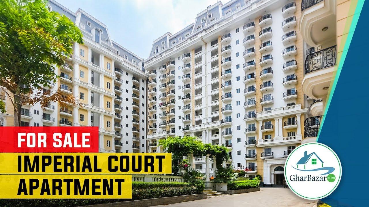 Imperial Court Apartment At Sanepa Lalitpur Nepal Gharbazar 9810128115