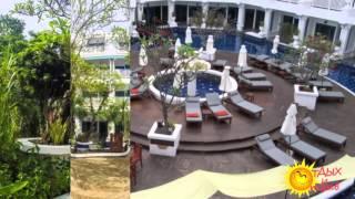 Отзывы отдыхающих об отеле Andaman Seaview 4* Пхукет  (Тайланд) .Обзор отеля(Отель Andaman Seaview 4* расположен на знаменитом острове Пхукет в Тайланде. Практически все отели Пхукета могут..., 2015-11-05T19:28:45.000Z)