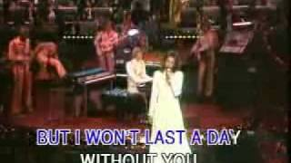 The Carpenters - I Won