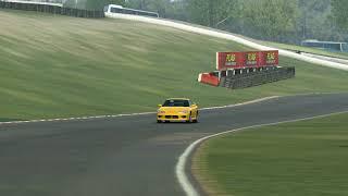 Test Drive Nissan Silvia S15 INDI Circuit