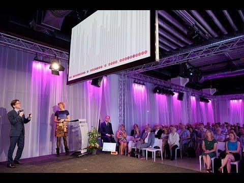 TU/e Academic Awards 2017 : Best PhD Thesis