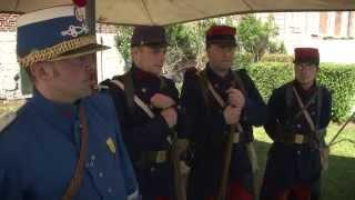 Bivouac historique et militaire 1914