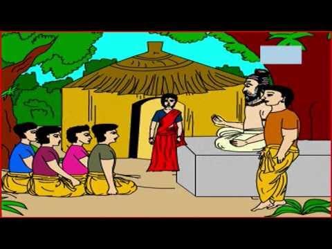 Jataka Stories - Buddhi Parikshan | Part - 2