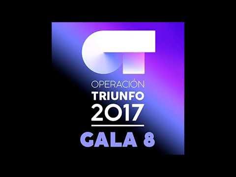 Cepeda - Vencer Al Amor (Gala 8)