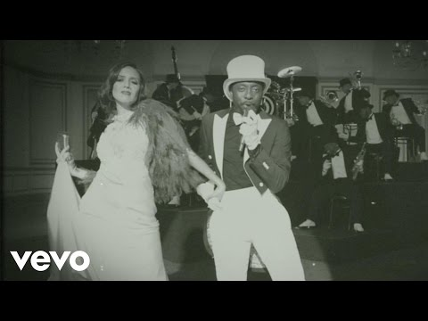 will.i.am - Bang Bang