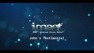John's Testimonial