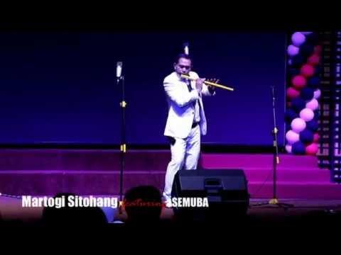 MARTOGI SITOHANG featuring SEMUBA