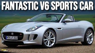 Jaguar F-Type V6 S - Road Test Review! - BEARDS n CARS