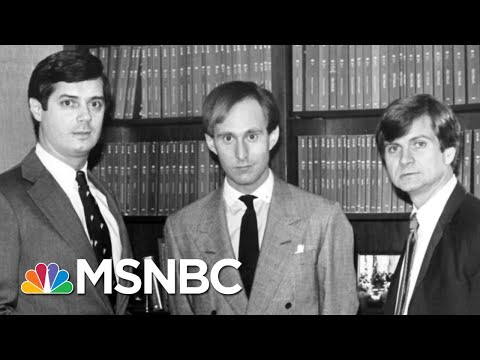 Ari Melber Fact Checks Roger Stone | The Beat With Ari Melber | MSNBC