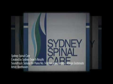 Chiropractors : Sydney Spinal Care Call (02) 9314 1022