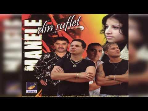 Naser - Salamalecum - CD - Manele din suflet