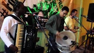 Forró de Rua- Trio Angico