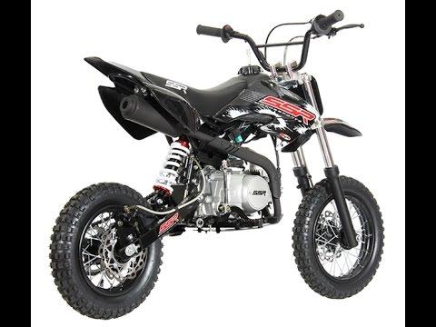 Ssr 110cc dirt bike tutorial youtube ssr 110cc dirt bike tutorial publicscrutiny Images