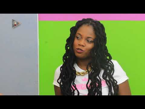 Pi lwen ke zye tv - show, Princess Eud (15/10/2017)