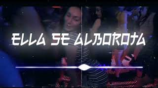 Watch Latin Fresh Ella Se Alborota video