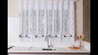 видео Тюль арка для кухни: дизайн, инструкция по пошиву самому