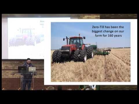 02   Tom Robinson – Farmer and President of SANTFA – My CA story